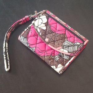 7/$20 Vera Bradley wallet